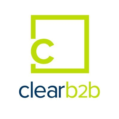 B2b digital marketing agencies london ClearB2B