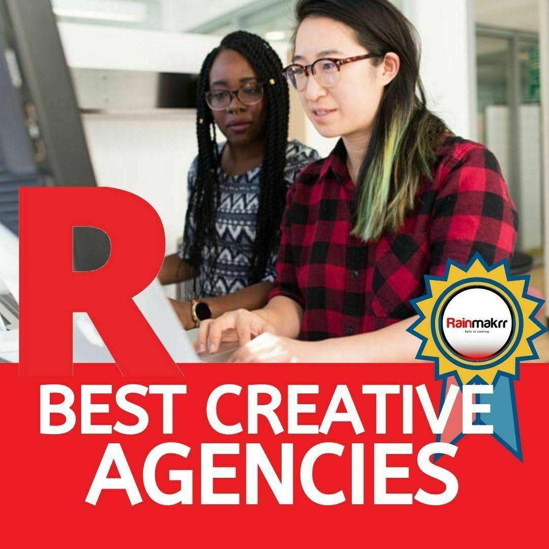 Creative Agencies London #1 CREATIVE AGENCY 2020 Guide