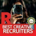 creative recruiters uk
