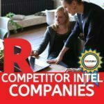 Competitive Intelligence companies competitive intelligence consulting firms competitive intelligence consultancies competitive intelligence agencies