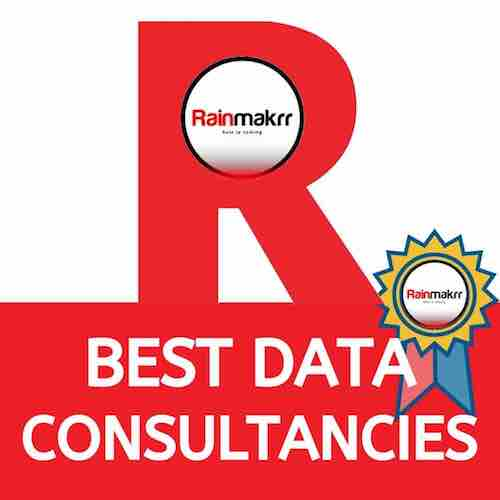 The best Data Science Consultancy London list