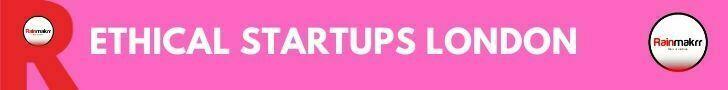 Ethical Startups London