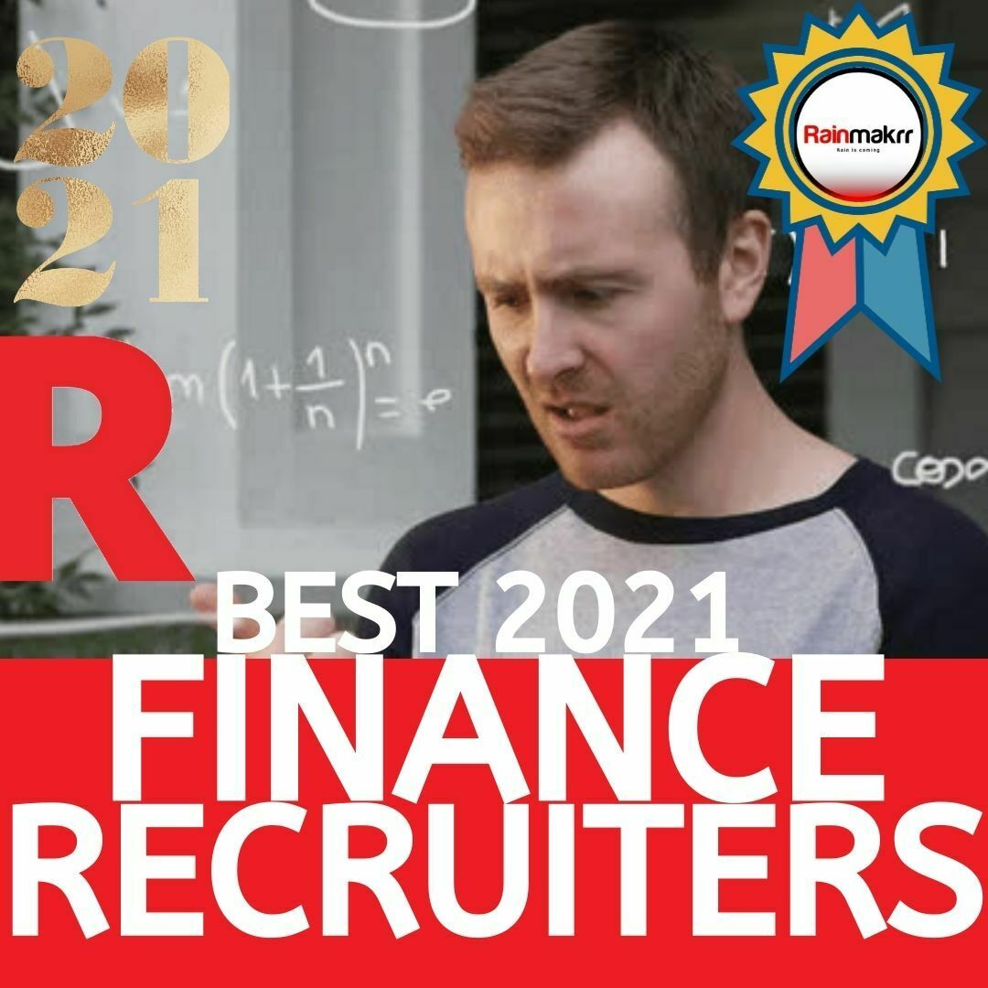 Finance Recruitment Agencies London 2021 Guide #1 BEST FINANCE RECRUITERS