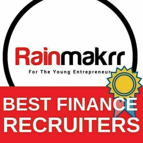 Rainmakrr - Fintech executive search firm and fintech recruitment agencies London