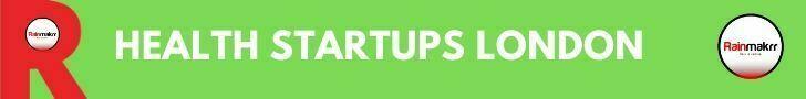 Healthcare Startups London