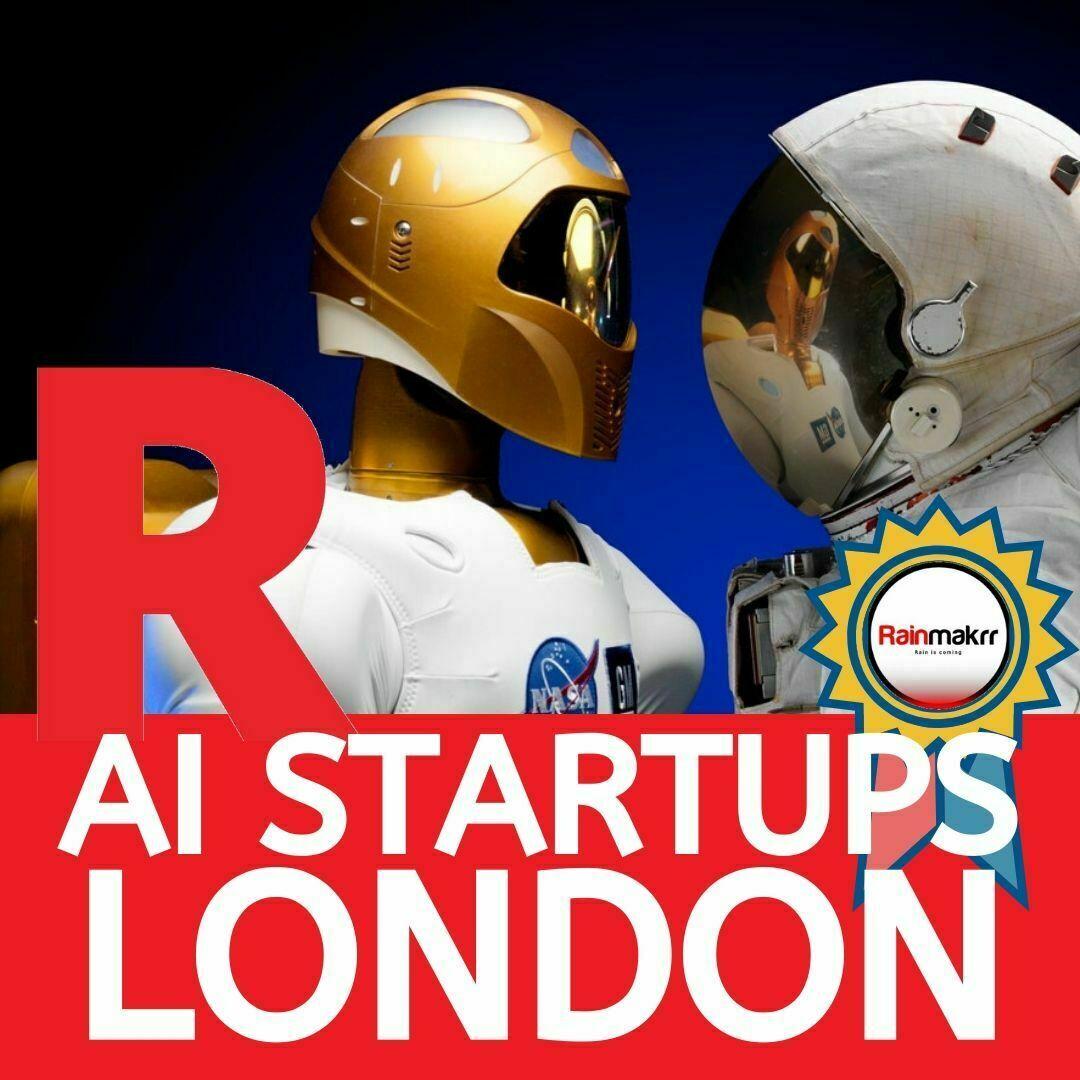 #1 BEST AI Startups London UK 2020 Guide