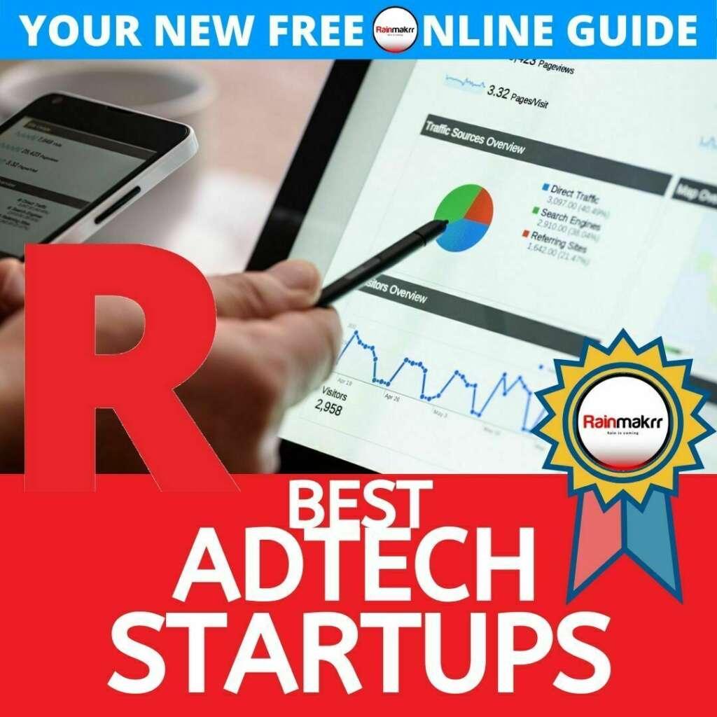 London Adtech Startups London Martech Startups March UK Adtech Startups UK Martech Startups