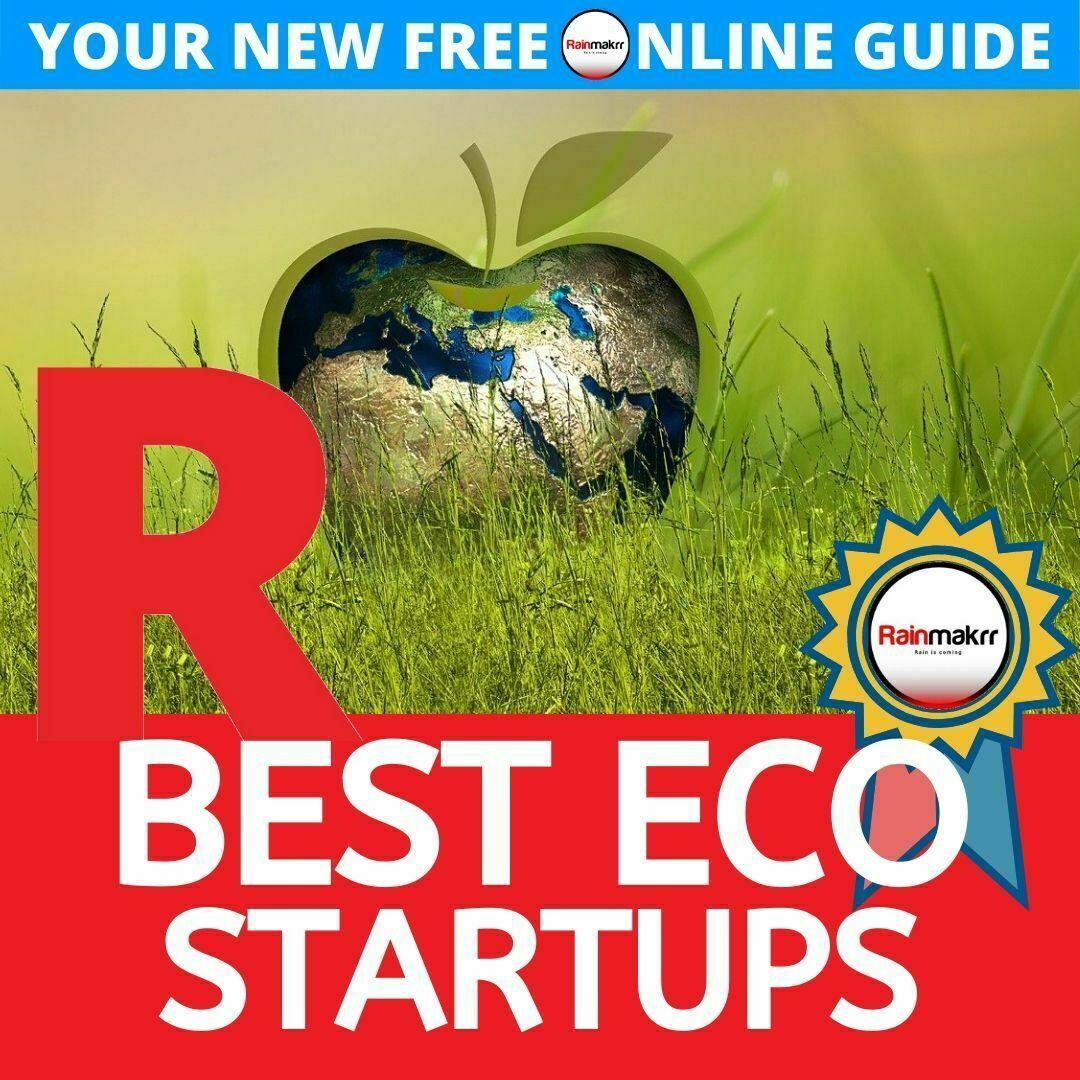 Rainmakrr - Eco Startups London Team