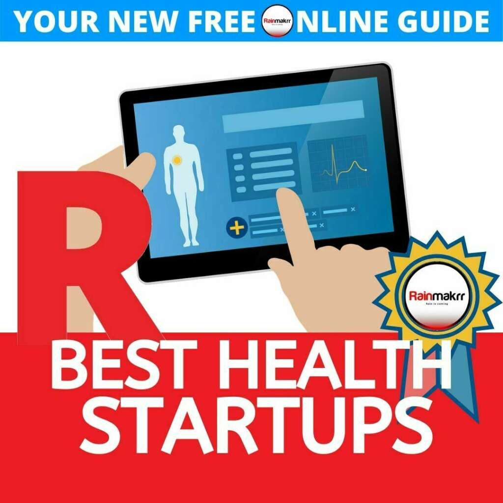London Healthcare Startups London Best UK HEALTH START UPS UK