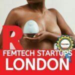London Startups London Femtech Startups London