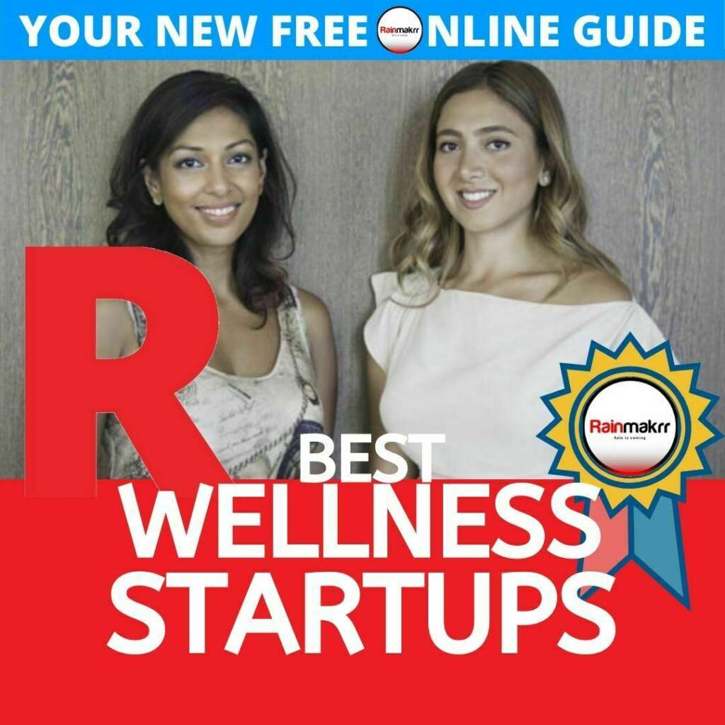 London Wellness Startups London BEST UK WELLNESS STARTUPS UK