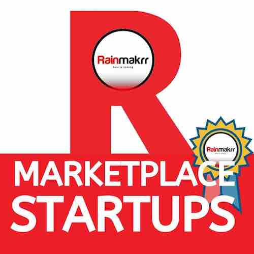 Marketplace Startups London B2C Start ups