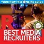Media recruitment agencies london