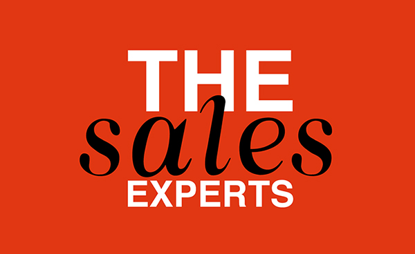 The Sales Experts logo
