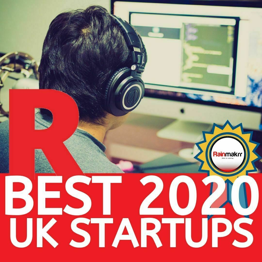 Best Startups UK #1 TOP UK STARTUPS 2020 LIST