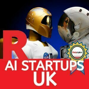 UK Startups UK AI Startups UK