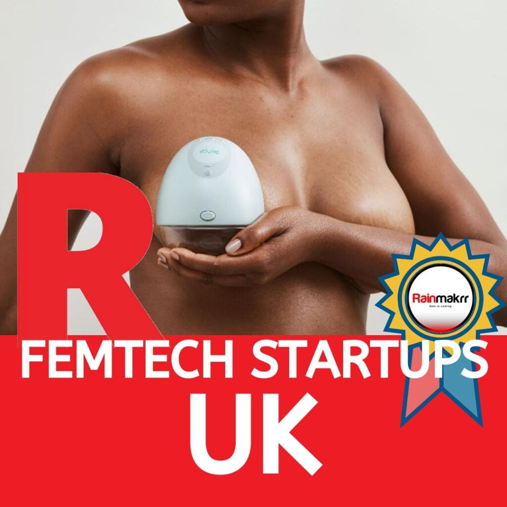 UK Startups UK Femtech Startups UK
