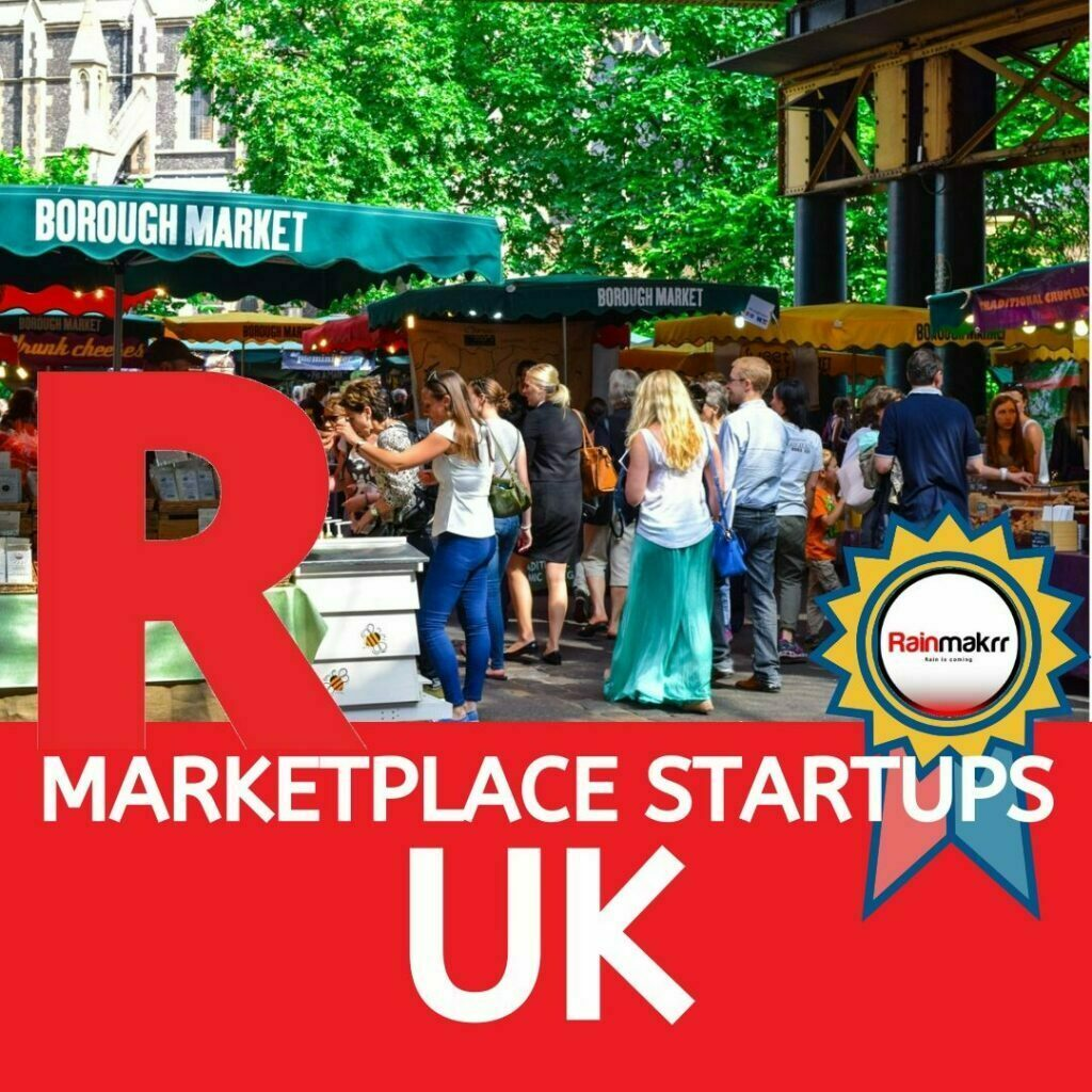 UK Startups UK Marketplace Startups UK