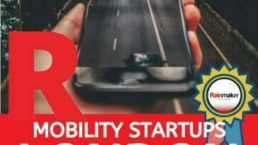 UK Startups UK Mobility Startups UK