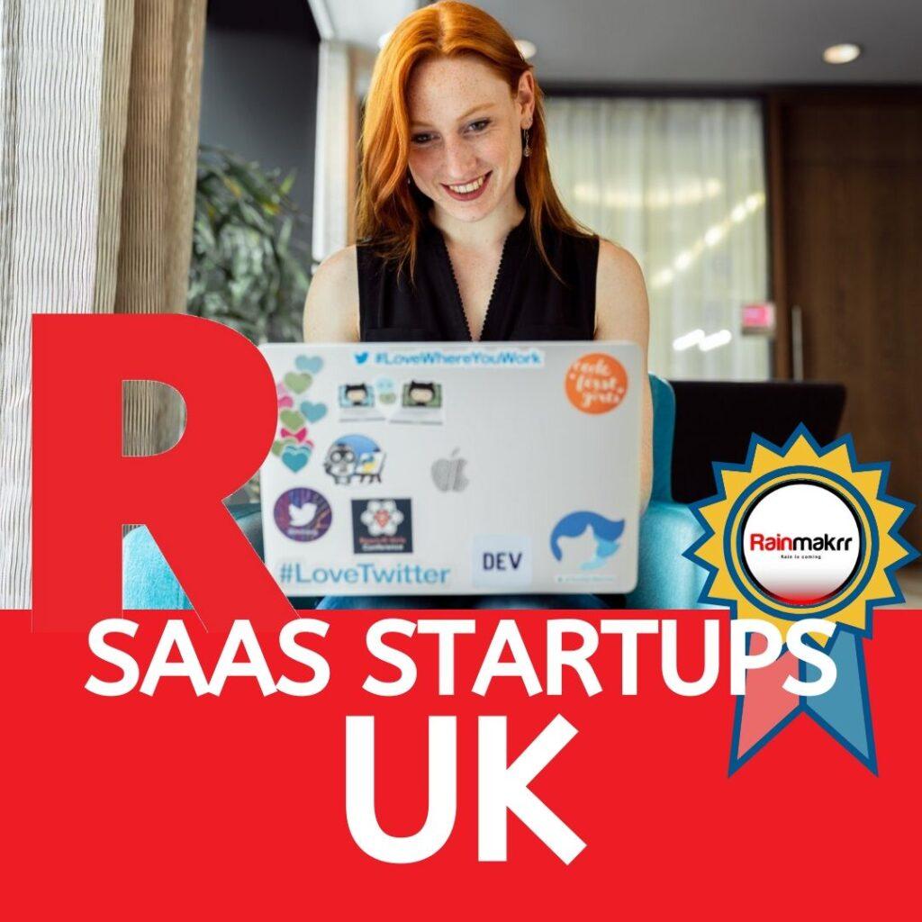 UK Startups UK SAAS Startup UK