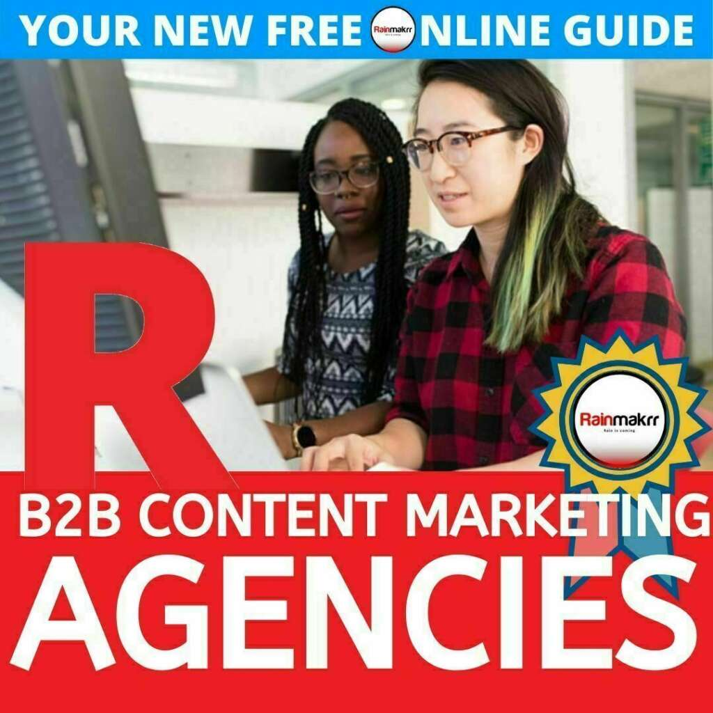 best b2b content marketing agencies london best b2b content marketing agency uk