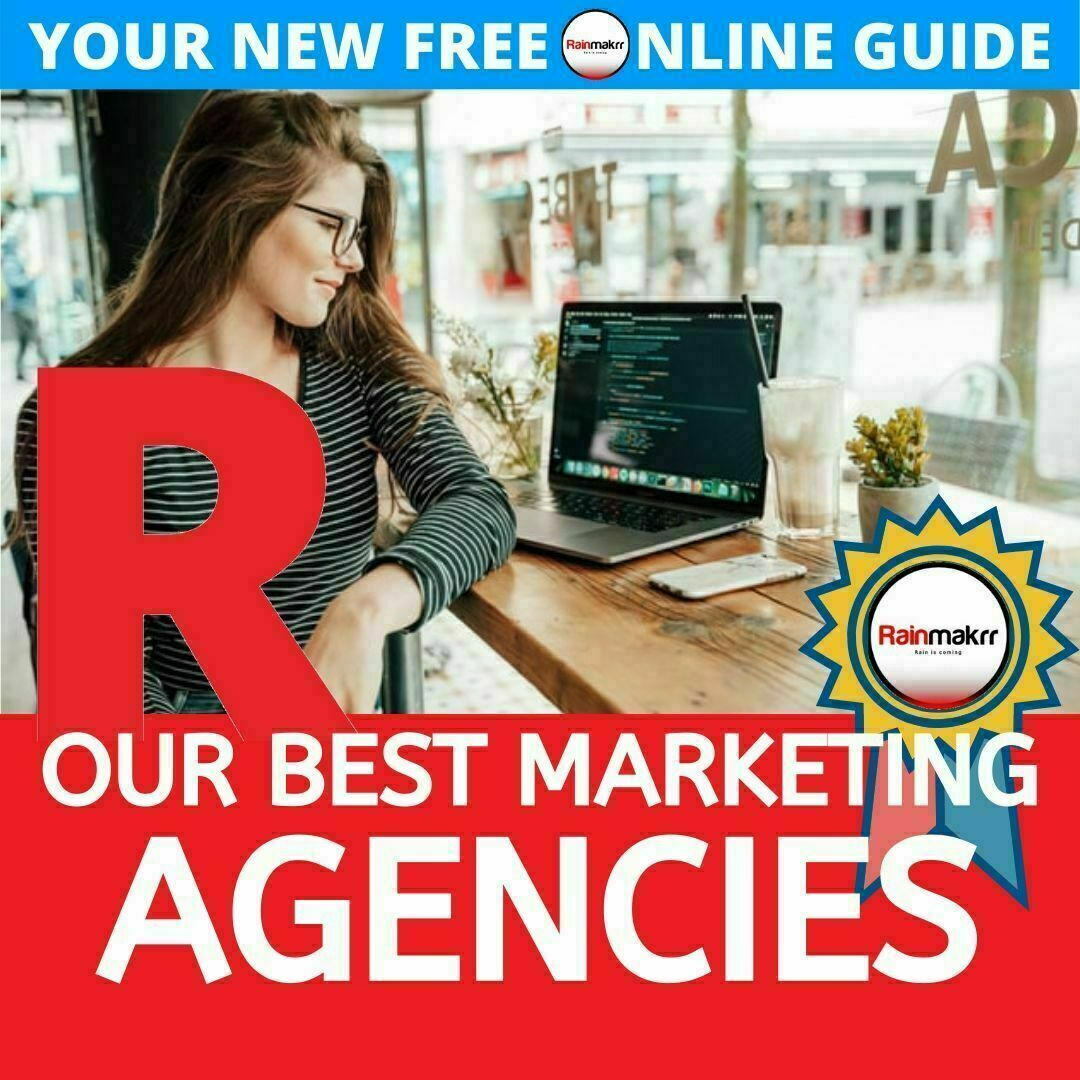 Marketing Agencies London Guide 2021 # 1 BEST Marketing Agency UK Guide