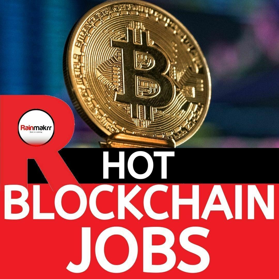 bitcoin jobs uk