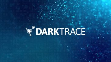 hot ai startups london dark trace