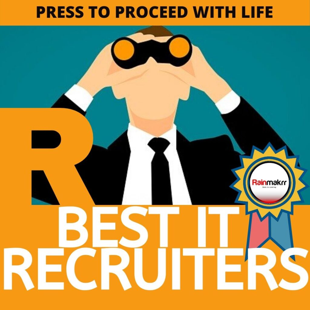 it recruitment agencies london 2