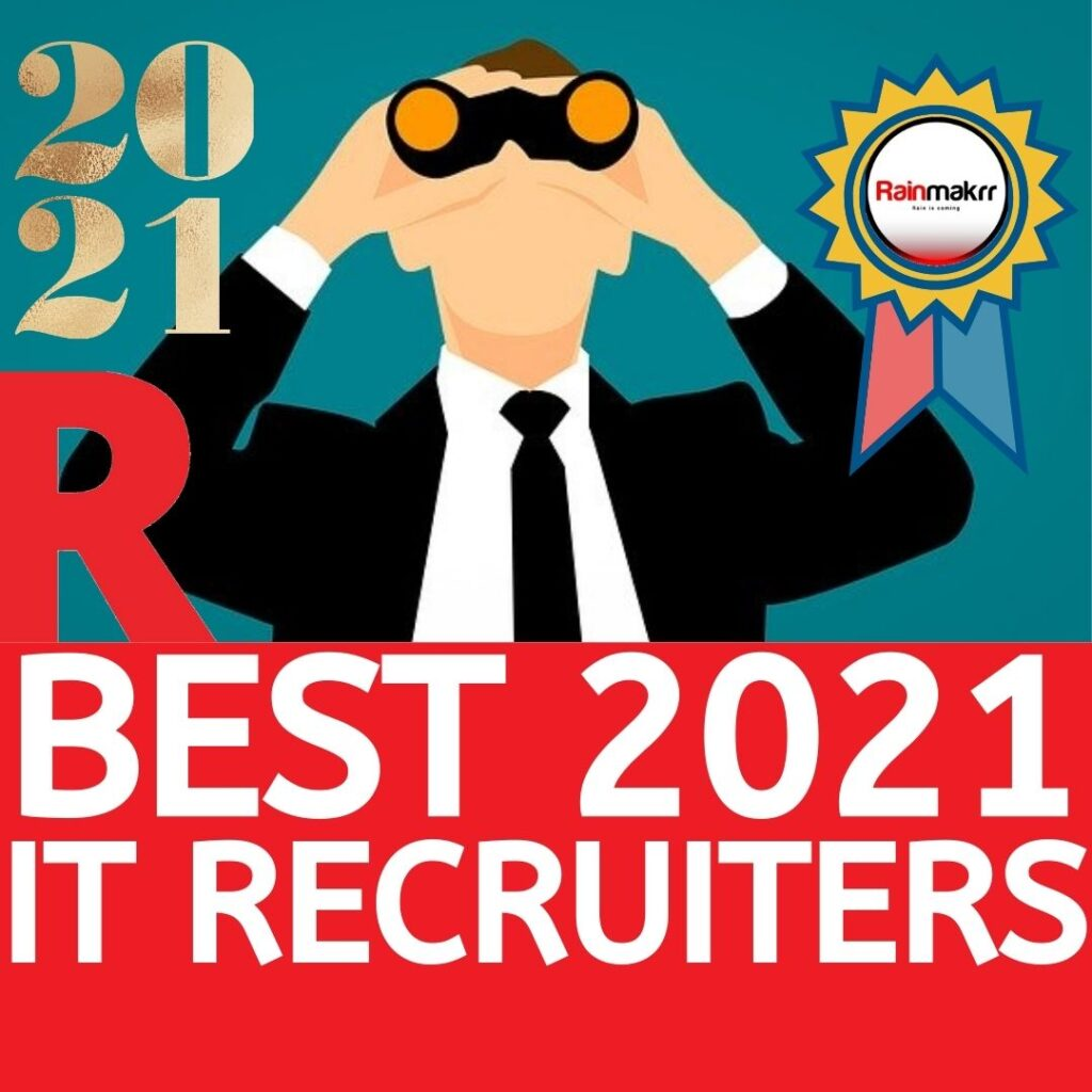it recruitment agencies london