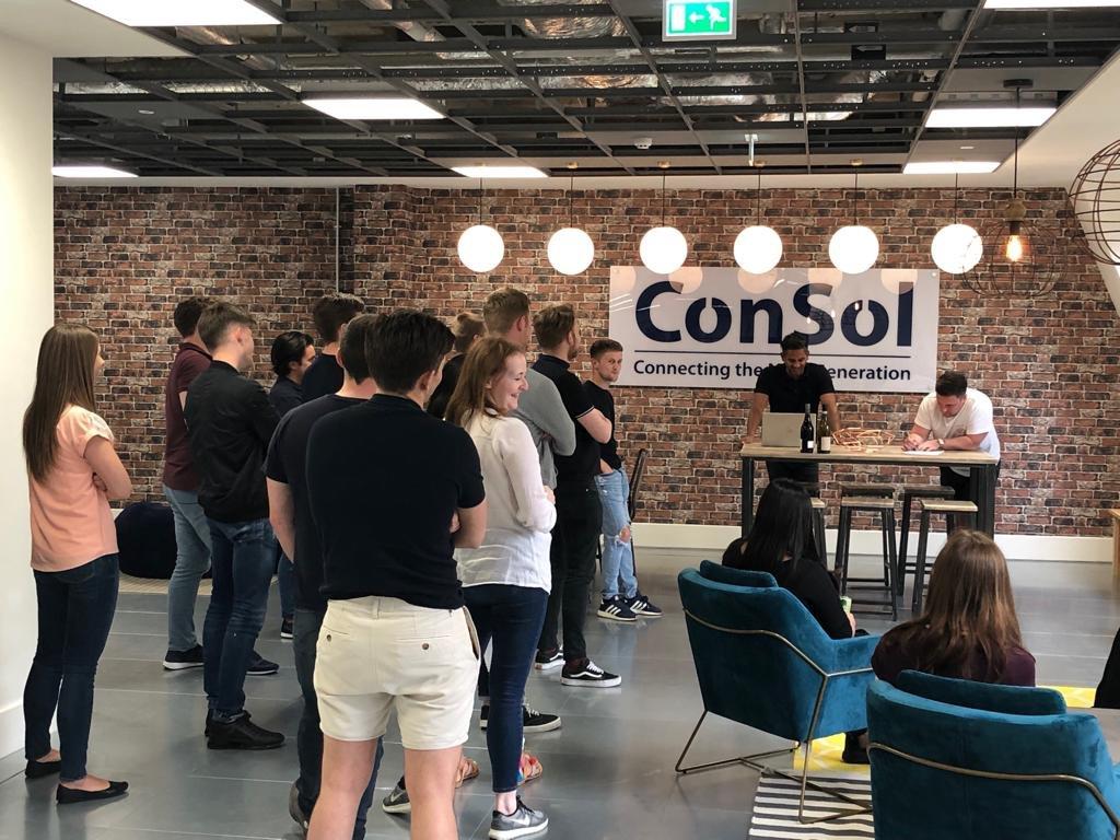 london tech recruitment agencies it recruiters london comsol