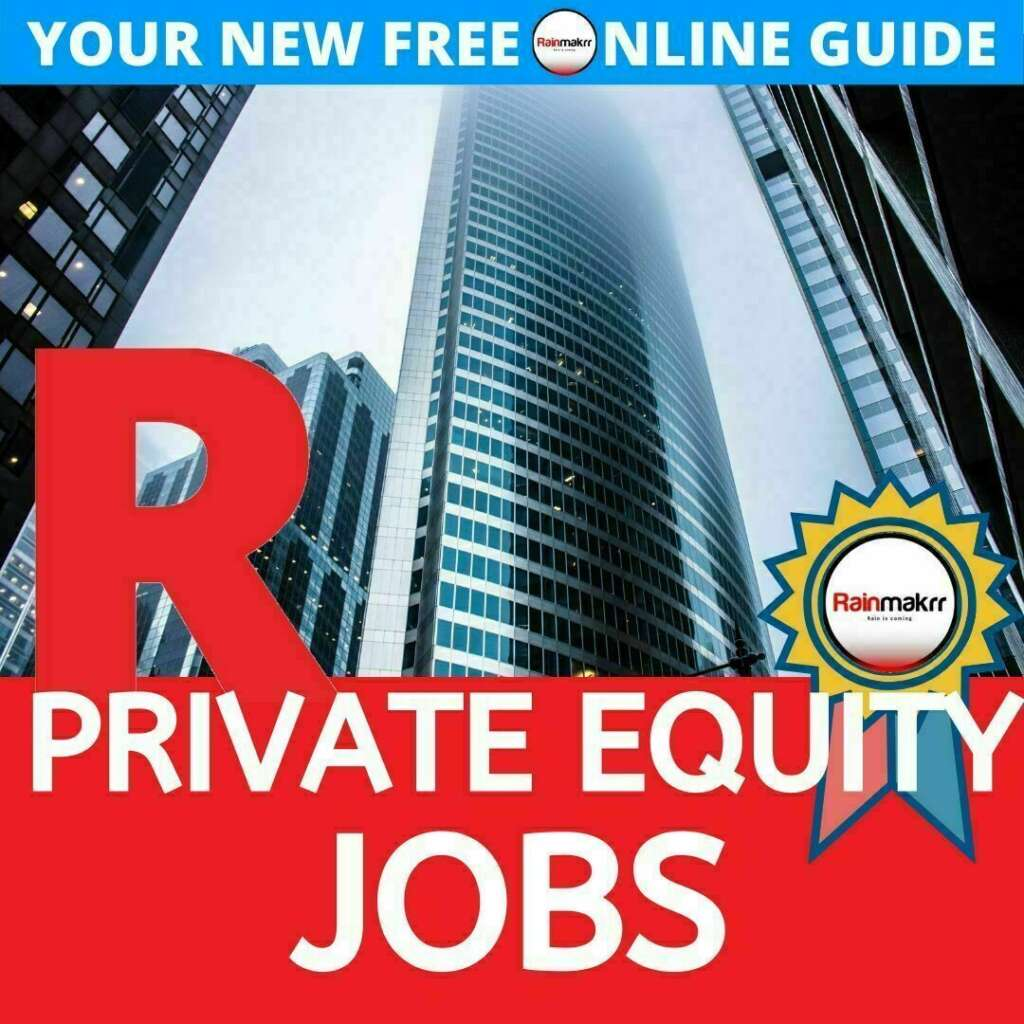 private equity jobs hedge fund jobs