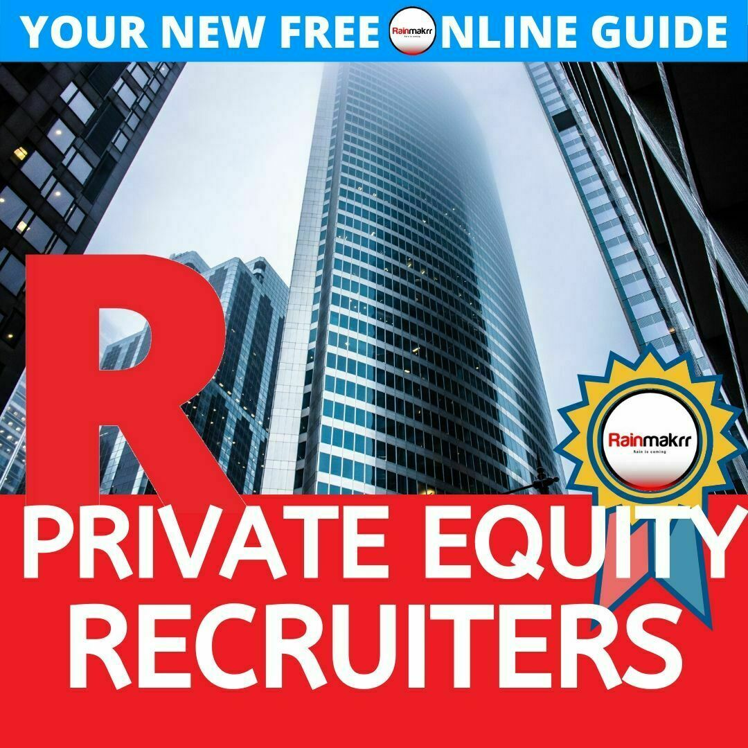 Private Equity Executive Search Firms #1 VENTURE CAPITAL Hedge Fund Guide