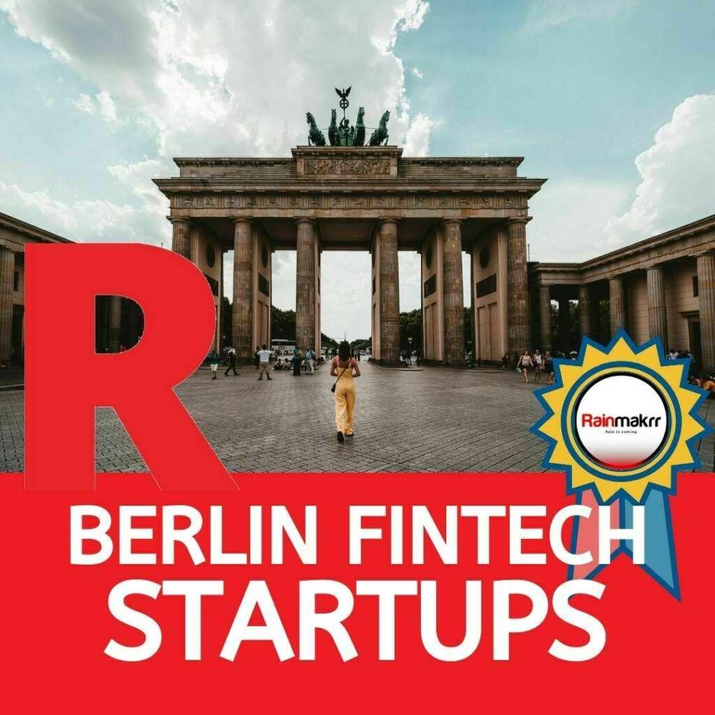 Berlin fintech startups Berlin fintech companies berlin fintech startups germany fintech startups fintech companies best germany fintech companies
