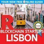 Best Blockchain Startups Lisboa Blockchain Startups Lisbon Blockchain Companies Lisbon