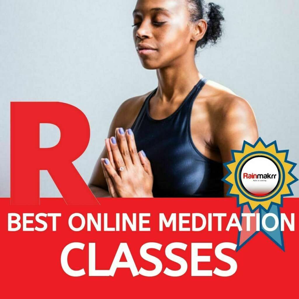 The new normal for housebound young professionals it seems is to allocate the saved daily commute to wellness pursuits such as fitness, yoga and meditation by video conference so lets take a look at these new online meditation classes. Rise of the Online Guided Online Meditation Classes