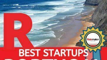 Best Portugal Startups Portugal 2020