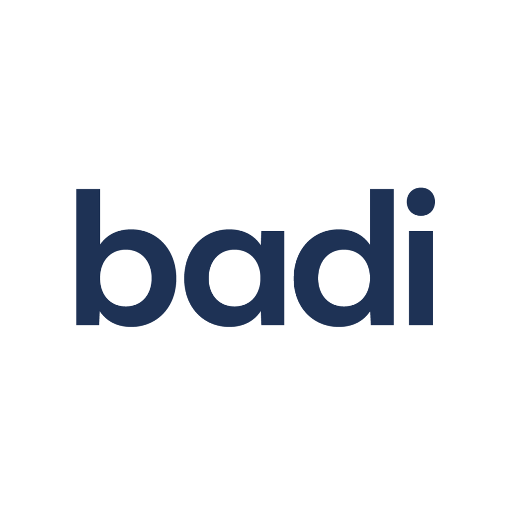 Best Spain Startups Spain spanish startups in spain badi logo
