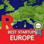 Best Startups Europe startups