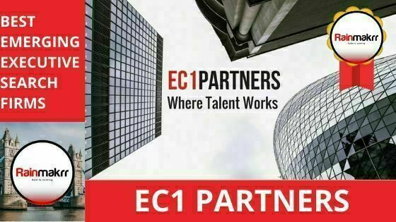 Best executive search firms london ec1 partners
