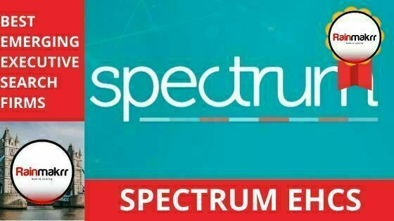 Best executive search firms london spectrum ehcs