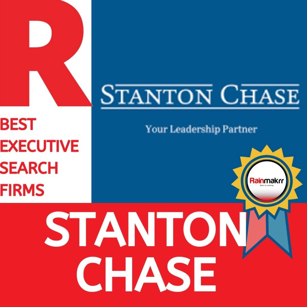 Best executive search firms london stanton chase
