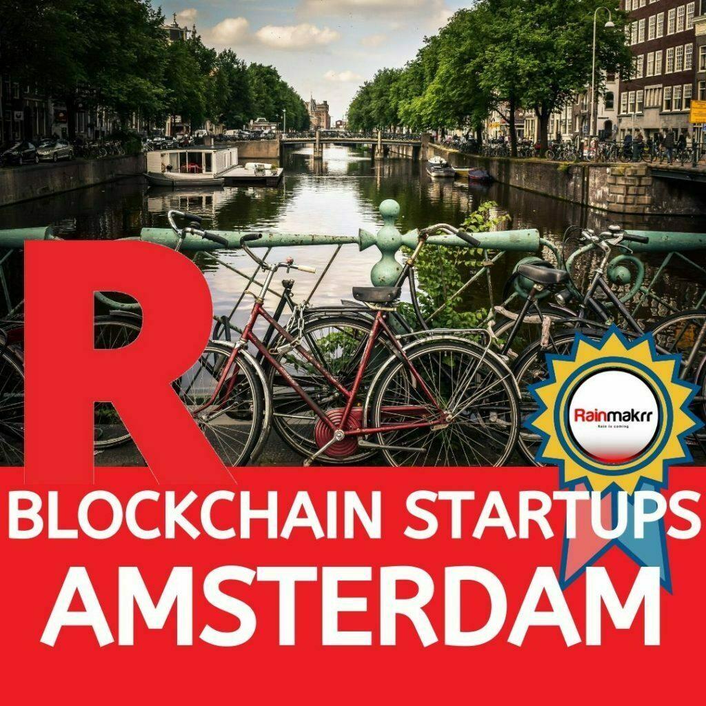 Blockchain Startups Amsterdam blockchain startups blockchain companies amsterdam blockchain companies