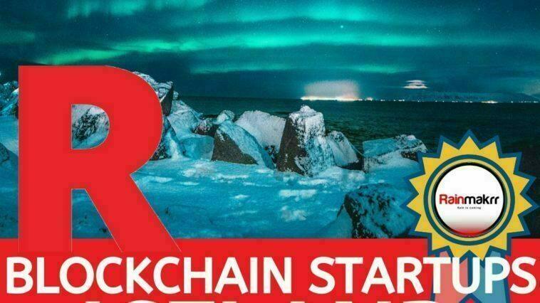 Blockchain Startups Iceland blockchain startups blockchain companies iceland blockchain companies