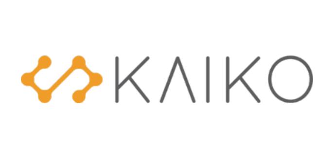 Blockchain Startups Paris BEST BLOCKCHAIN COMPANIES PARIS - Kaiko banner