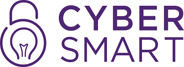 Cyber security startups london cyber security startups UK cybersmart logo
