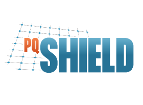 Cyber security startups london cyber security startups UK pqshield logo