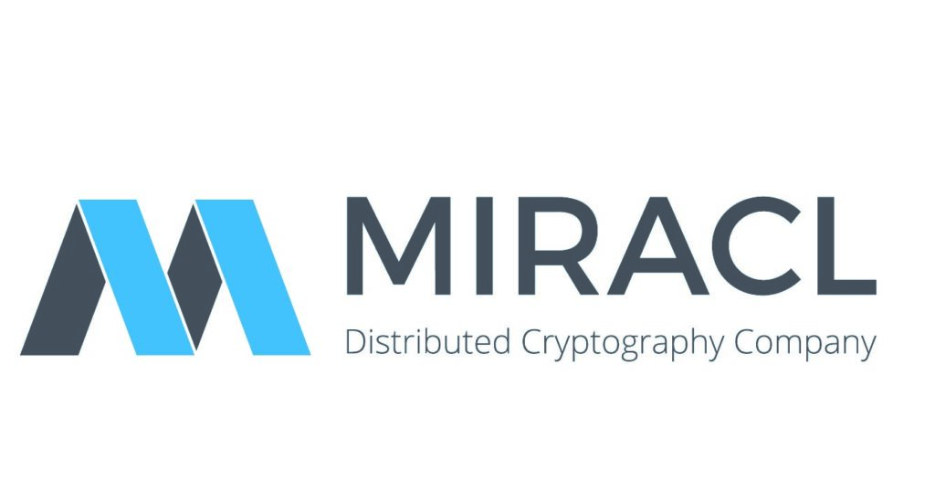 Cybersecurity startups london cyber sercurity startup uk banner Miracl logo