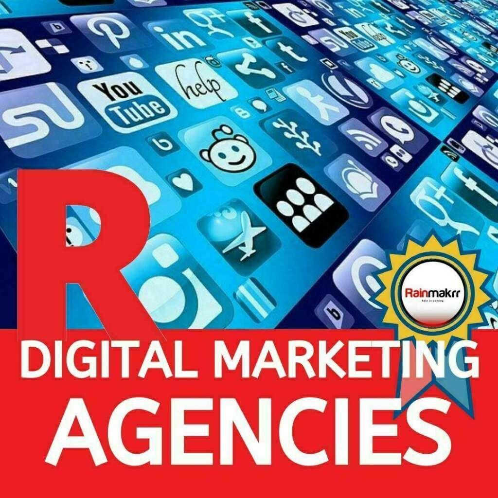 Digital marketing agencies london best digital marketing agency uk
