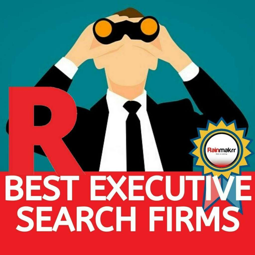 Executive search firms london uk